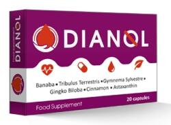 Dianol Capsule