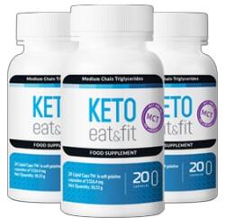 Keto Eat&Fit Capsule