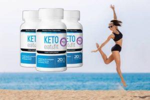 keto eat fit capsule, donna, perdita di peso
