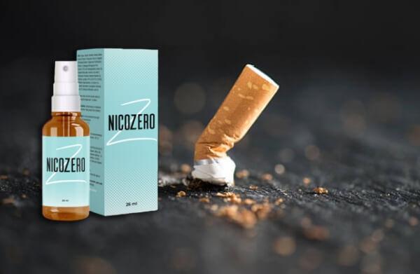 nicozero, sigarette