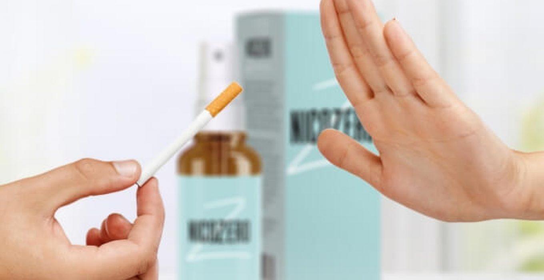 nicozero spray recensioni Italia, fumare, sigarette
