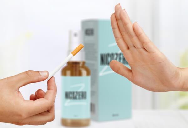nicozero spray, fumare, sigarette