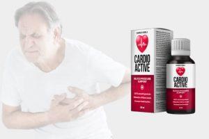 cardio active gocce, ipertensione la salute del cuore pressione sanguigna