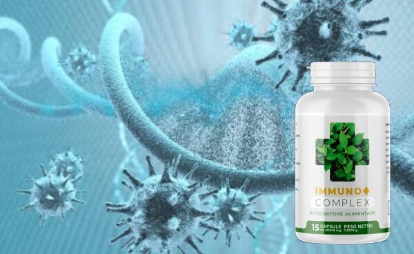 sistema immunitario, capsule