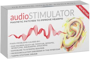 AudioStimulator cerotti
