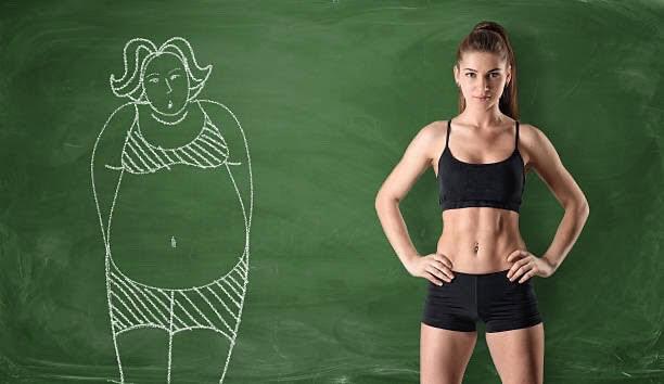 donna, risultati, disintossicazione