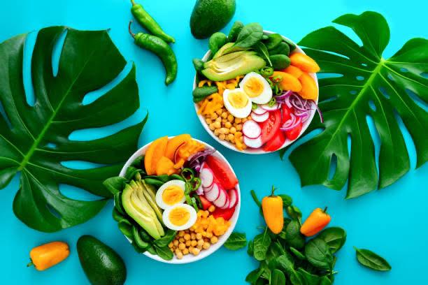 keto,dieta,colazione, cibo, avocado