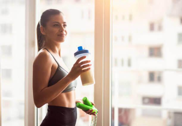 donna, allenamento