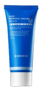 Koogis Razorless Shaving Crema