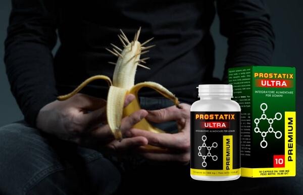 prostatix ultra capsule, prostata