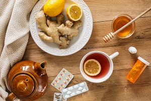 9 alimenti per un'ammissibilità all'immunizzazione