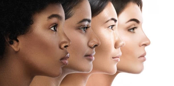 pelle problematica, cura, pelle diversa, punta