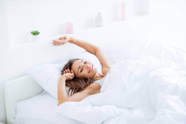 dormire, abbellire, dieta