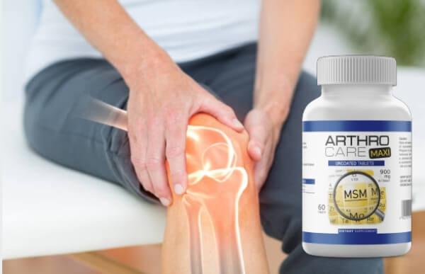 arthro care capsule mal di schiena dolori articolari