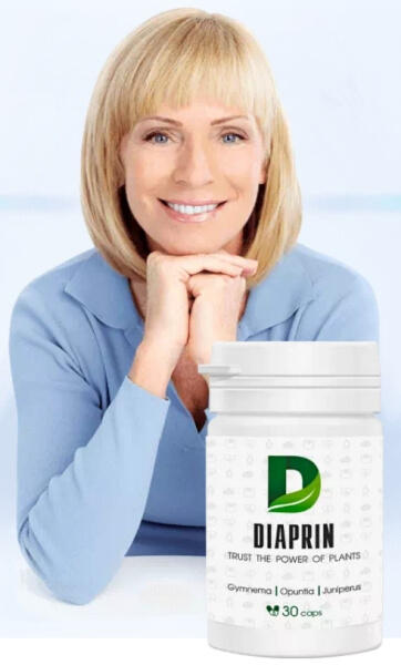 diaprin, donna