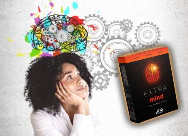 extra mind capsule, mente concentrazione
