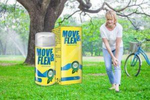 move&flex crema, dolori articolari