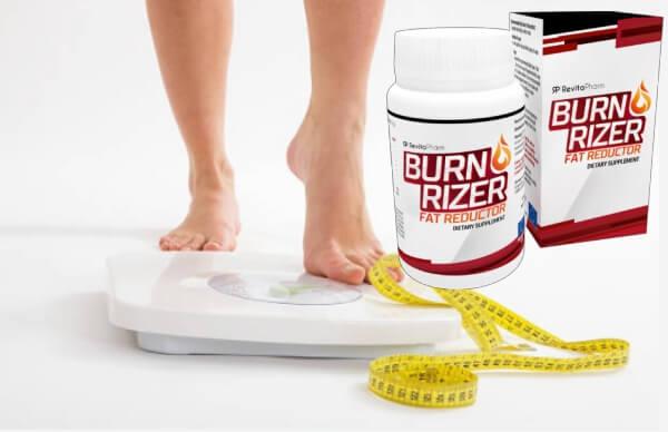 BurnRizer prezzo