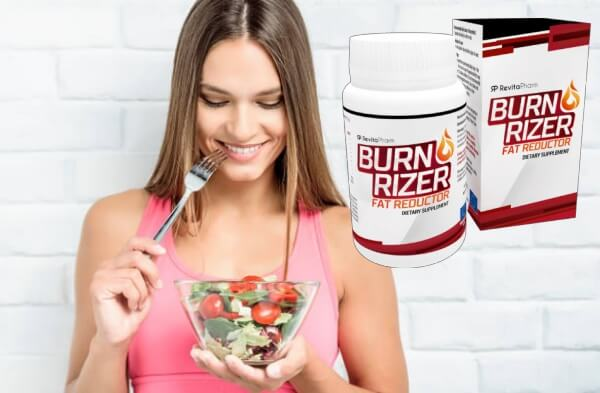 Burn Rizer Fat Reductor RevitaPharm