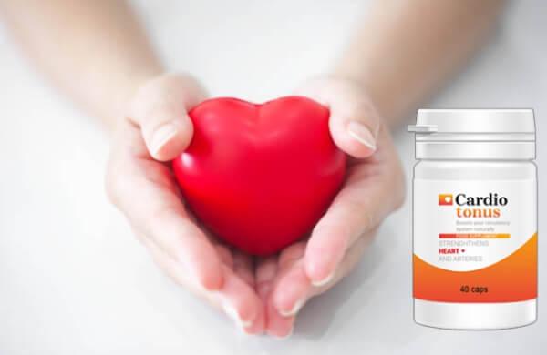 capsule ipertensione