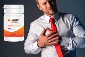 cardiotonus capsule opinioni, ipertensione