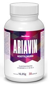 Ariavin 30 Capsule Italia