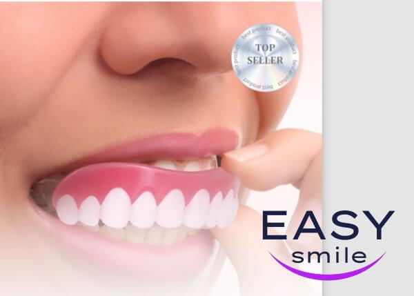 Easy Smile Veneers Italia
