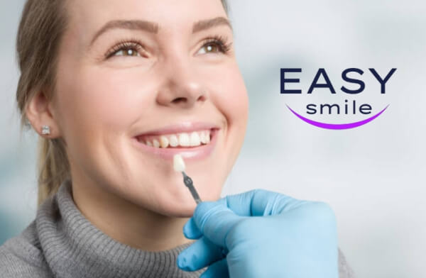 easysmile veneeers denti