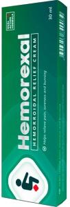 Hemorexal Crema Italia 30 ml