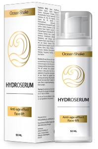 hydroserum ocean shake 50 ml italia