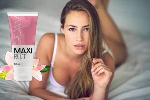 Maxi Bust Opinioni Crema