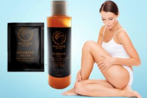 Alimede by Oceanine Recensioni opinioni