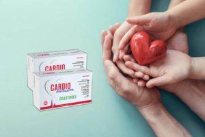 Cardio Benessere Colesterolo opinioni pareri