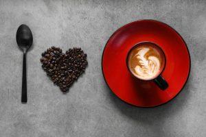 Caffeina - Per perdita di peso, metabolismo più veloce e più energia!