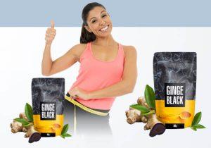 GingeBlack: Supporto naturale per una perdita di peso efficace e sicura. Acquisto e prezzo in Italia.