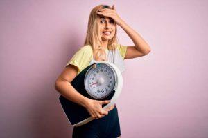 Come perdere peso in eccesso velocemente e in modo sano?