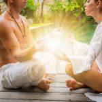 Presentazione intima yoga