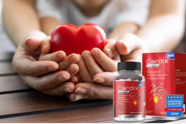 capsule ipertensione cardixforte