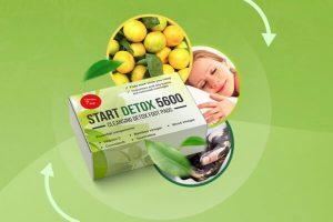 Start Detox 5600 cerotti – Può purificare le tossine dal tuo corpo?
