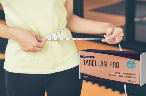 Che cosa è Tarellan Pro