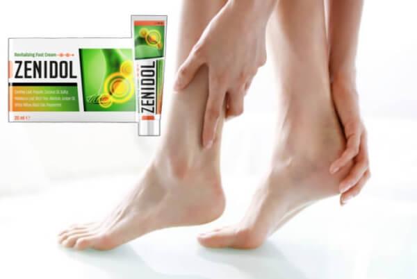 crema micosi piedi