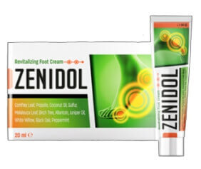 Zenidol Crema 20 ml Italia Recensione