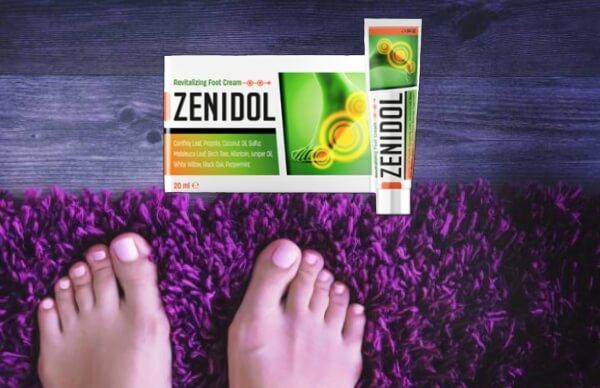 Che cosa è Zenidol