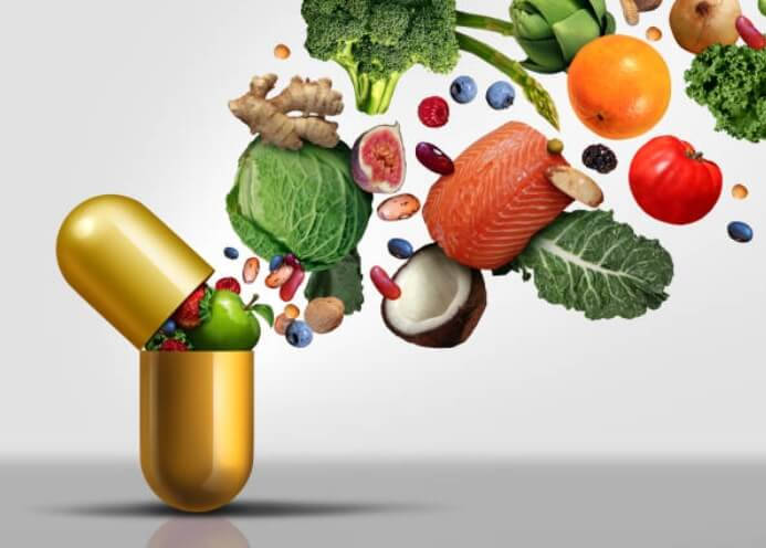 Alimenti ricchi di Omega-3