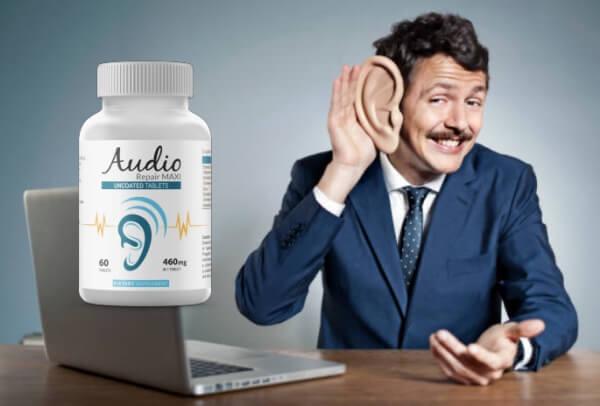 Audio Repair Maxi capsule opinioni commenti pareri