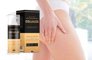 Cellulex: Il gel anticellulite per una pelle più tonica e liscia. Opinioni, prezzo e sito ufficiale Italia