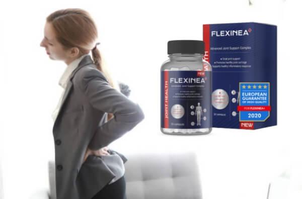 Flexinea + capsule opinioni pareri commenti