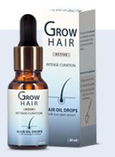 Grow Hair Active Olio Italia Recensione