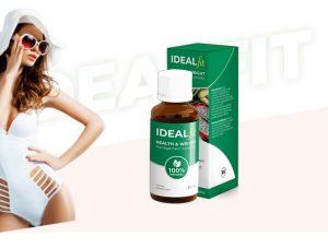 IdealFit - una soluzione dimagrante per una grande forma nel 2021! Recensioni degli utenti e Prezzo Italia?