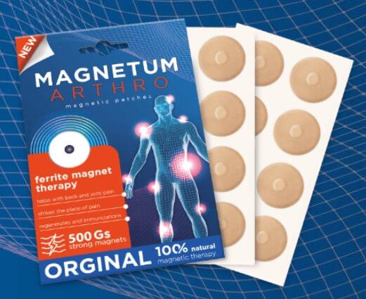 MagnetumArthro